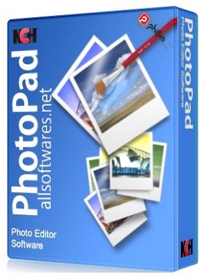 NCH PhotoPad